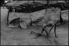 by James Nachtwey the famine/drought in Somalia has been raging for years. Over 29,000 children under 5 have died of starvation in the last 3 months