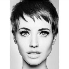 Perfect Short hair