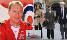 Ejection manufacturer pleads guilty over death of Red Arrows pilot