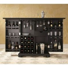 29 Best Liquor Cabinet Images In 2014 Drinks Cabinet