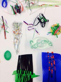 Jane Bowler - Mixed Media Materials Textile Texture, Textile Fabrics, Textile Patterns, Textile Design, Textile Art, Material Research, Creative Textiles, Textiles Techniques, Plastic Art