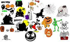 halloween things Free SVG Files
