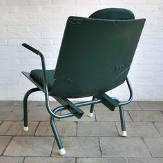 Tom Frencken HOPPER chair