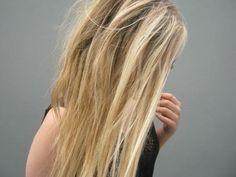 blonde hair! Should I go blonde guys?