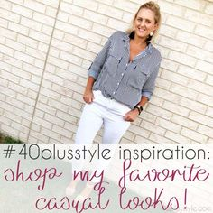 ada21c0041ddc Casual outfits inspiration  how to look effortless chic in casual clothes