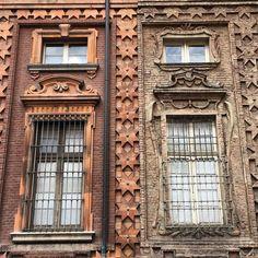Differenze #architecture #torino