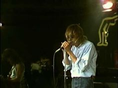 Talk Talk - Living in Another World (Live at Montreaux 1986) - YouTube