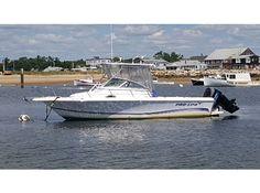 Used 2006 Pro-line 25 Walk, Biddeford, Me - 04005 - BoatTrader.com