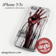 Fear The Walking Dead Phone case for iPhone 4/4s/5/5c/5s/6/6 plus