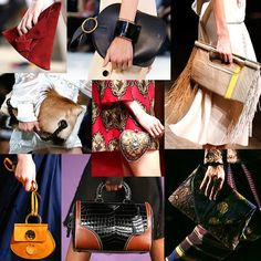 Best Bags of Fashion Week - Spring 2015 Accessories - Style.com