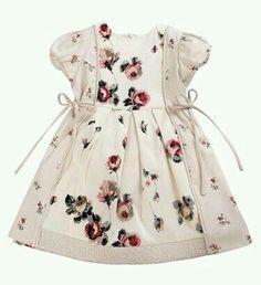 classic baby girl dresses - Go