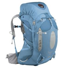 For when I'm 50 and I hike the Appalachian Trail - Osprey Aura 50 Women's Backpack