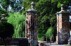 #architecture, sixteenth-century #manor #house in the center of #Krakow, Klaudia Krupa, foto