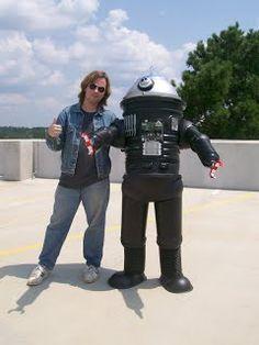 The Robot (theriseoftherob) on Pinterest