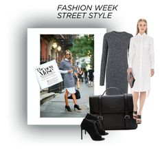 """""""Untitled #86"""" by of-the-eleventh-day ❤ liked on Polyvore featuring Current/Elliott, Post-It, Ted Baker, Brooks Brothers and Yves Saint Laurent"""