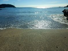 豊岡海岸 Toyooka Beach by Ippei Fukushima, via Flickr