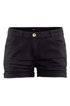 H & M Shorts - simple but goes with everything. Only $12.95