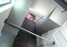 Ospedale Evangelico Valdese - ristrutturazione e ampliamento, Giorgio De Ferrari, Vittorio Iacomussi, Claudio Germak, Osvaldo Taurini, Agostino De Ferrari. Ferrari, Bathtub, Bathroom, Standing Bath, Washroom, Bathtubs, Bath Tube, Full Bath, Bath