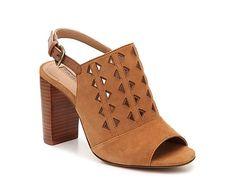 Women Marvel Sandal -Cognac
