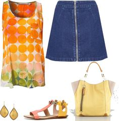 """""""Happy & Fun!"""" by musicfriend1 on Polyvore"""