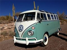 How the Volkswagen Kombi became a family heirloom Volkswagen Westfalia Campers, Volkswagon Van, Kombi Motorhome, Volkswagen Type 2, Volkswagen Bus, Vw T1, Vw Samba Bus, Vw Minibus, Carros Vw