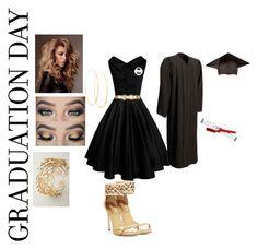 """Graduation dress contest"" by mari-luvs-blue ❤ liked on Polyvore featuring Marni, BCBGMAXAZRIA, Lana and graduationdaydress"