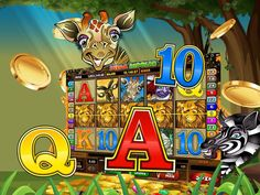 Claim 80 free spins to be the next Mega Moolah winner at Jackpot City Casino