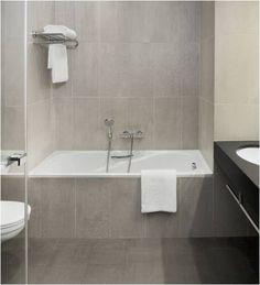 Ceramika łazienkowa ROCA znalazła zastosowanie w Hotelu Hilton w Gdańsku.