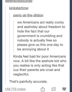 Tumblr Stuff Im Sorry If I Am Cocky And Obnoxious Funny Tumblr America America Funny