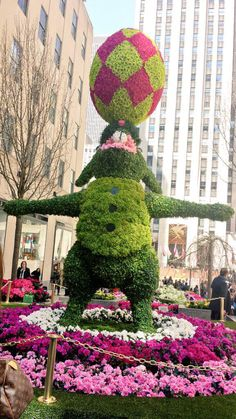 EASTER in #NYC
