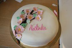 Amatör-bagare. Tårtor, kakor, bullar mm Birthday Cake, Desserts, Food, Tailgate Desserts, Deserts, Birthday Cakes, Essen, Postres, Meals