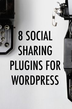 If you use WordPress and social media marketing is important to your business, here are some awesome plugins you can use to boost your social media shares.