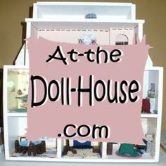 Scale Calculator for those hard to measure items in your Dollhouse. Calculate any size you need Today.