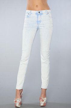 Cheap Monday Jeans $44 (1 left on 9/11)