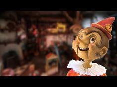 Tarantella (Huisje van Geppetto) - Pinokkio Muziek @Efteling - YouTube