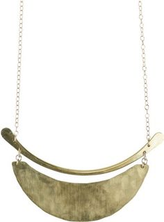 MARISA HASKELL SAHARA NECKLACE | Swell.com $150.00