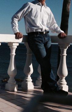 Craig Logan, Jeans, Shirts, Fashion, Briefs, Moda Masculina, Men's, Moda, Fashion Styles