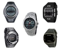 The best surf watches in the world