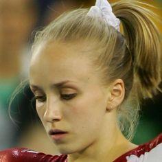 American Gymnast Nastia Liukin by Gymnast Blog, via Flickr