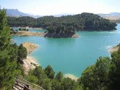 Ardales Lakes in Andalucia.... the most wonderful place to swim