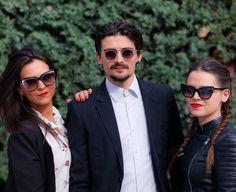 Ottica Arceci Occhiali da sole DSquared, Vakker, Tom Ford. #vakker #glasses #sun #summer #fashion #fashionstyle #otticaarceci