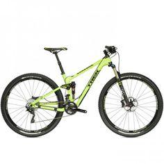 b8b83c651 Trek Fuel EX 9.8 29 Full Suspension Mountain Bike 2015 Trek Mountain Bike