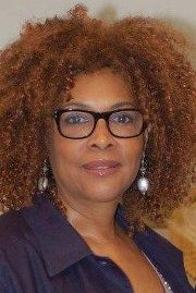 Julie Dash is an American filmmaker and author. Her Daughters of the Dust was the first full-length film by an African-American woman with general theatrical release in the United States.