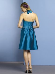 Super cute! Even if it was suggested as a bridesmaids dress haha