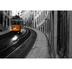 Lisboa Portugal, Black And White, Places, Photography, Wall, Lisbon, Black White, Dreams, Fotografia