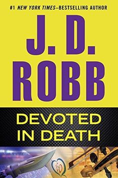 Book 41 in the in Death series was a (relatively) cozy police procedural rahter than a who-dun-it.