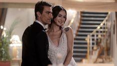 Siyah Beyaz Aşk final bölümü özet ve fotoğrafları    Birce Akalay, İbrahim Çelikkol