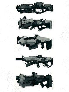 Wow amazing gun