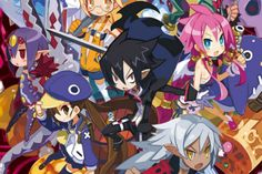 'Disgaea 4: A Promise Revisited' review: Sardines
