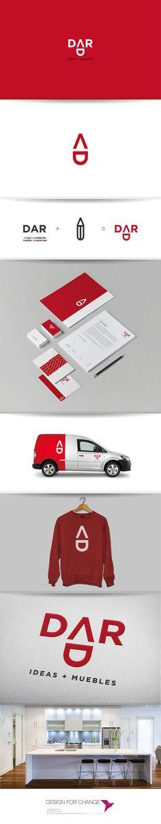 Corporate Image Design Studio Design Aero. Diseño de Imagen Corporativa por Aero Studiodesign. #stationary #corporate #design #corporatedesign #identity #branding #marketing